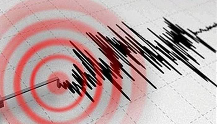 Manisa'daki deprem Çanakkale'de de hissedildi