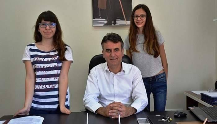 Bigalı Çapalov Teog Türkiye Birincisi