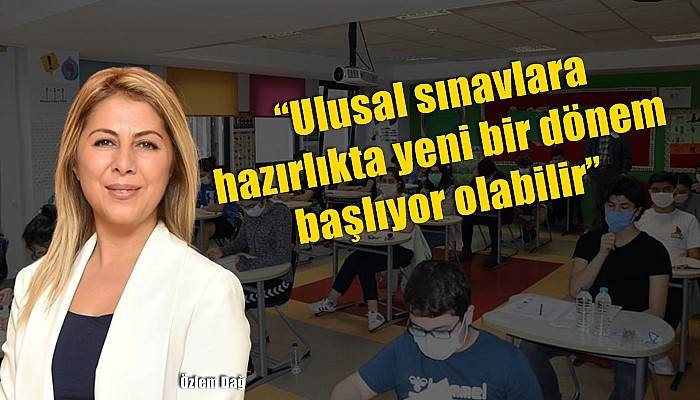 Yapay Zeka ve Dijitalleşme Bahçeşehir Koleji'ne LGS'de rekor başarı getirdi