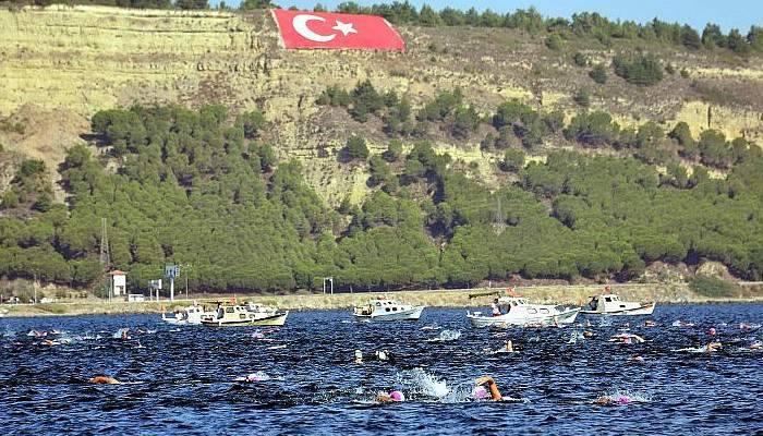 Yüzme yarışları kesin sonuçları açıklandı