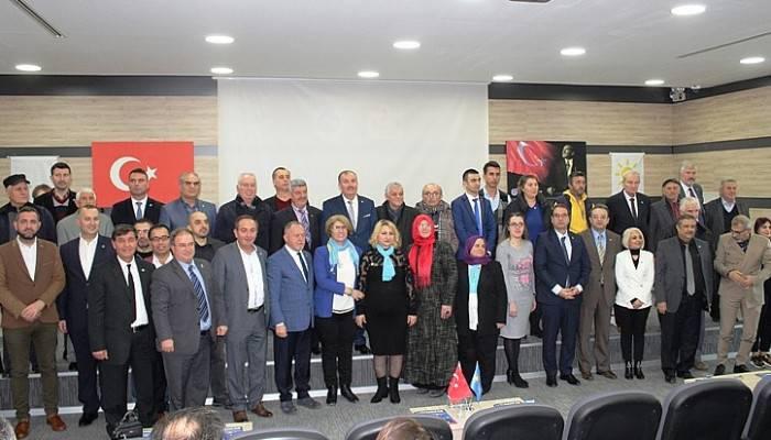 İYİ Parti'de Genel Kurul Heyecanı