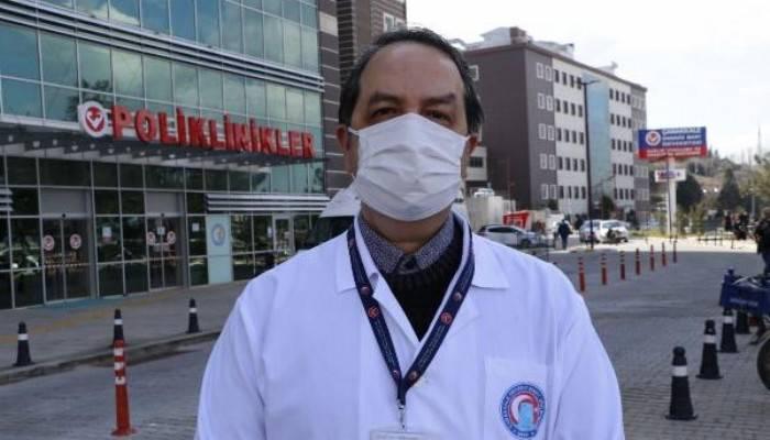 'Türkiye'de tam kapanma sonuç vermez, çünkü çoğunluk mazeretle dışarıda'