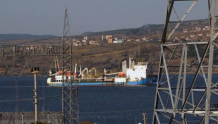 Deniz altı kablo projesi 2. etabı bitiyor