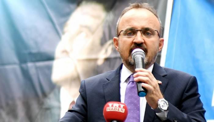 'Kılıçdaroğlu, 'Atatürk demem' diyen Kaftancıoğlu'nu duymadı bile'