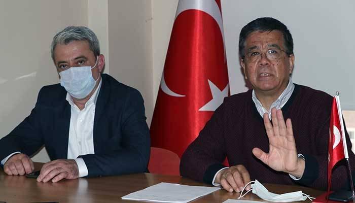 """""""Bu ihaneti Çanakkale halkı unutmayacaktır"""""""