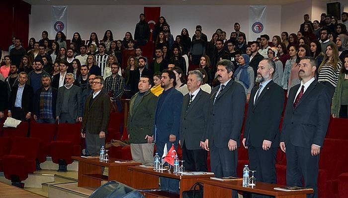 Mehmet Akif Ersoy ve Eseri