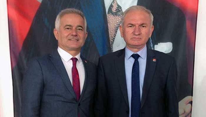 CHP Gelibolu İlçe Başkanı, Güneşhan'a desteğini açıkladı!