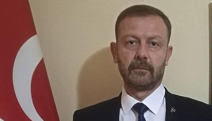 MHP Kepez Belde Başkanı Toksöz İstifa Etti