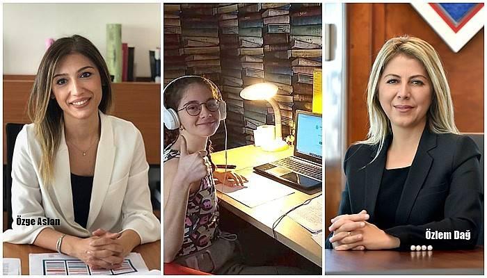 Bahçeşehir Koleji'nde eş zamanlı online sınavlar düzenleniyor