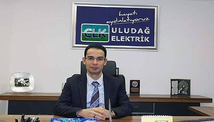CLK Uludağ Elektrik'ten, indirimli elektrik müjdesi