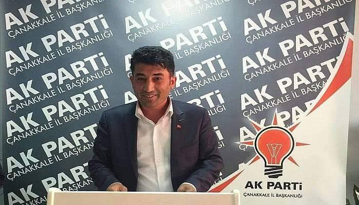 PKK saldırılarına AK Parti'den tepki