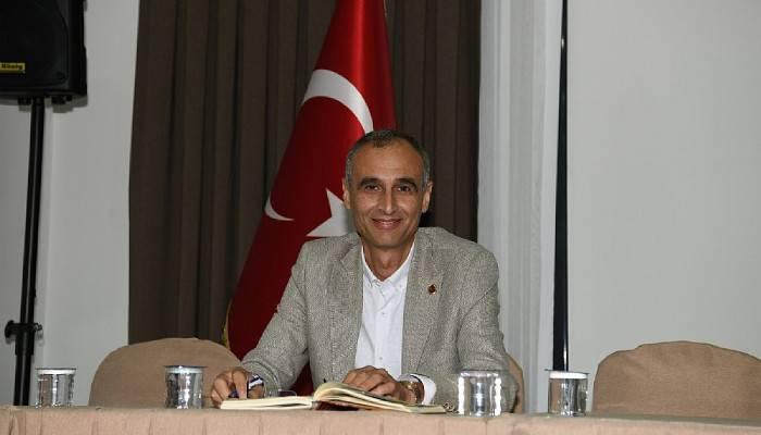 CHP'li İl Genel Meclis Üyesi önerge verdi.