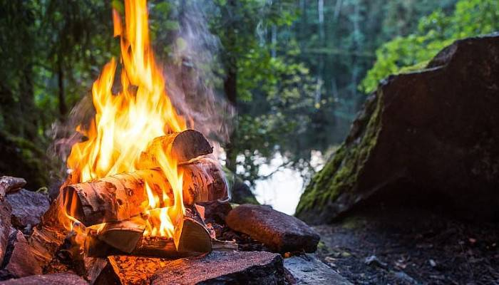 'Ormanlık Alanlarda Ateş Yakılmaması' Genelgesi