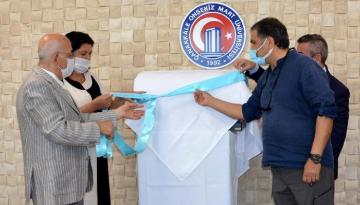 15 Temmuz Demokrasi ve Milli Birlik Sanat Günleri Açıldı