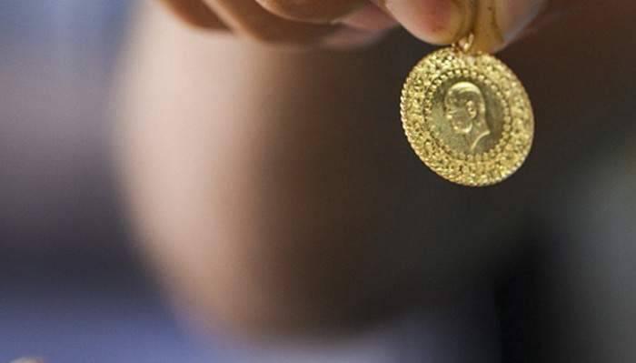 Çeyrek altın 211 lira oldu