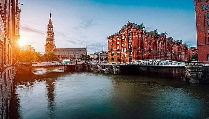 Hamburg Şehir Rehberi ve Uçak Bileti Fırsatları