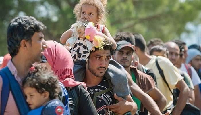 UNICEF: Suriye'de 2 milyon kişi susuz