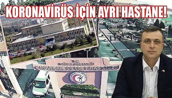 Artan salgın riskine karşı bir öneride MHP'li Özel'den geldi
