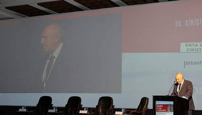 Denizli'de Girişim ve İş Dünyası Konseyi