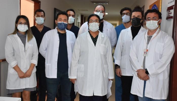 Prof Dr. Şükran Köse Yerli aşı bilim ve insanlık adına önemli (VİDEO)