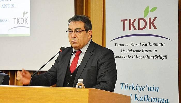 TKDK IPARD II 8. Çağrı Bilgilendirme Toplantısı Yapıldı