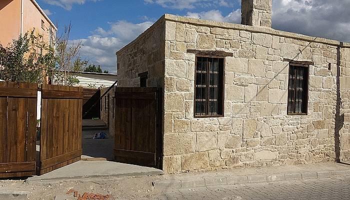 Troya'yı bulan Alman arkeoloğun Çanakkale'deki 150 yıllık evi müze oluyor (VİDEO)