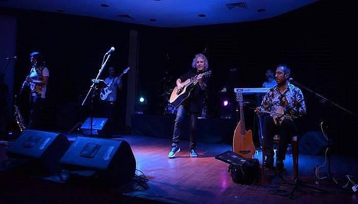 Yeni Türkü Çanakkaleli müzikseverler ile buluştu