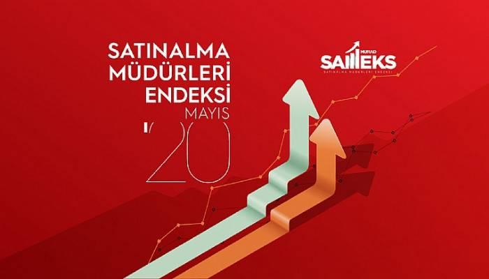 MÜSİAD 2020 Mayıs SAMEKS verilerini açıkladı