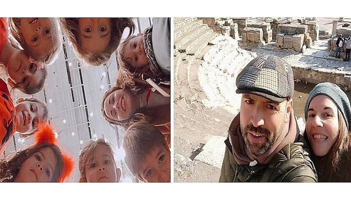 'Müzede Selfie Günü'nün Kazananları Belli Oldu