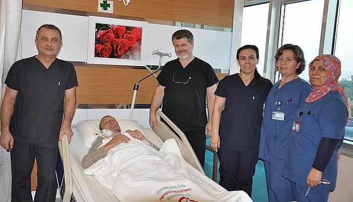 Devlet Hastanesinde kalp ameliyatları kesintisiz yapılacak