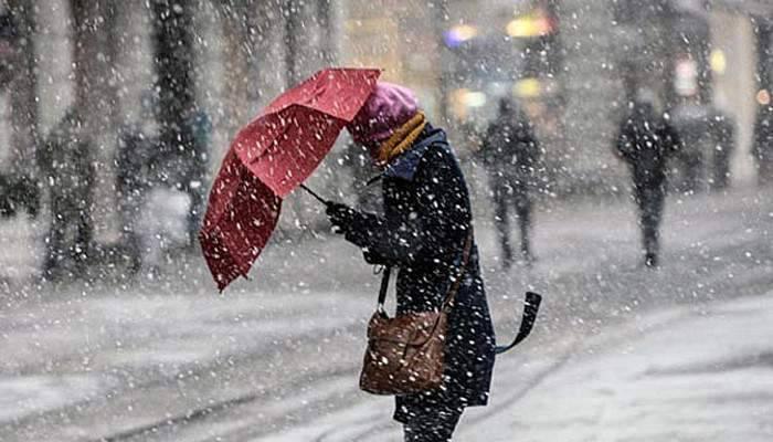 Çanakkale için kar yağışı uyarısı