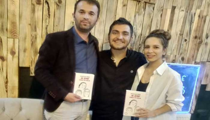 Çanakkaleli yazardan Boğaz Gazetesi'ne teşekkür