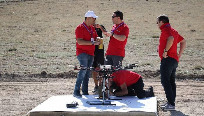 4. Türksat Model Uydu Yarışması Başladı