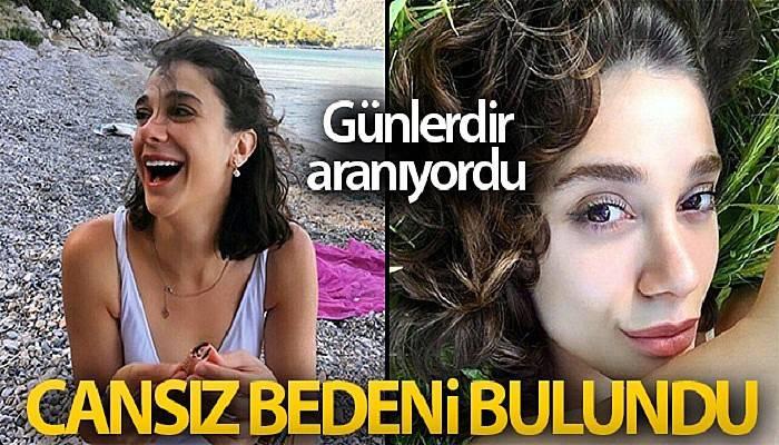 Günlerdir aranıyordu! Pınar Gültekin'in cansız bedeni bulundu
