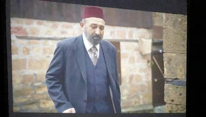 AKİF BELGESELİ BİGA'DA ÖĞRENCİLERLE BULUŞTU