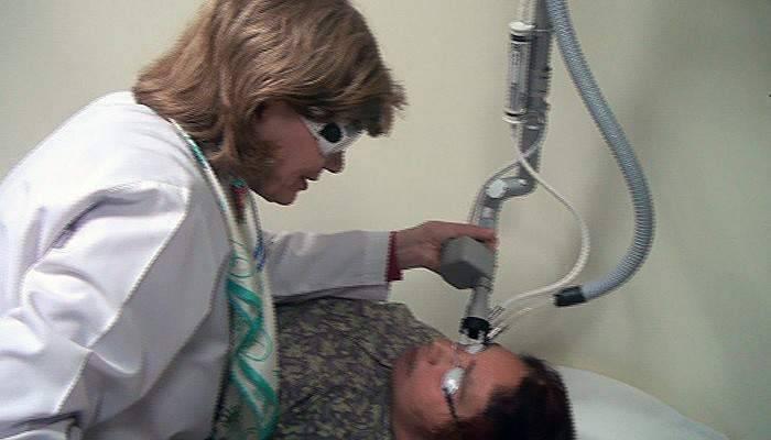 ÇOMÜ Tıp Fakültesi Hastanesi'nde kozmetik kliniği açıldı