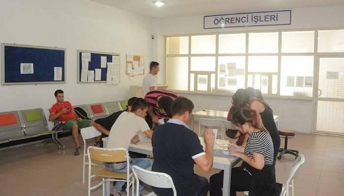 Çanlıların üniversite hayali gerçek oldu