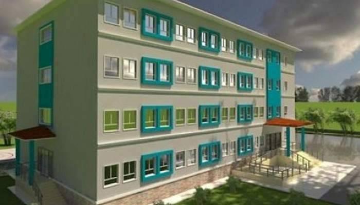 Biga'ya 16 derslikli İmam Hatip Lisesi