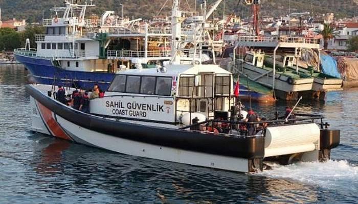 Çanakkale'de 112 Kaçak Göçmen Yakalandı