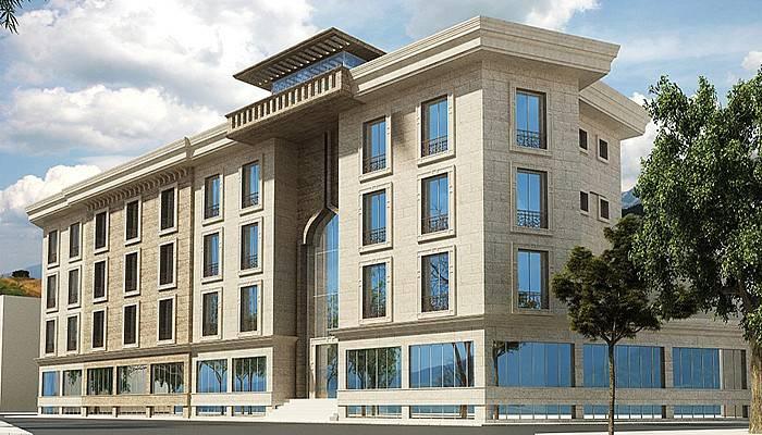 Gelibolu'ya yeni kılavuzluk hizmet binası