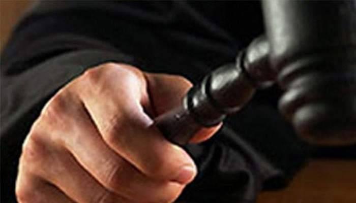 Çanakkale'de 5 askeri hakim tutuklandı