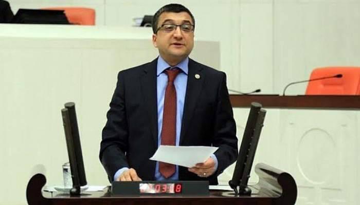 "CHP Milletvekili Öz:"" Bütün Şehir mi? Bütünleşemeyen Şehir mi?"