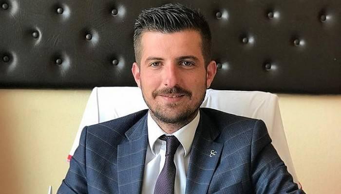 MHP Merkez İlçe Başkanı Ergin istifa etti!