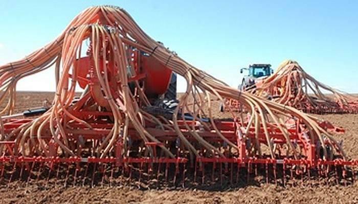 Çiftçi tarımda 10,4 milyon makine kullanıyor