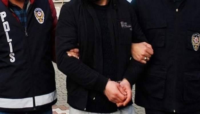 Çanakkale'deki DAEŞ operasyonunda 2 tutuklama