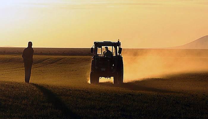 Çanakkale'de 32 bin 717 traktör var
