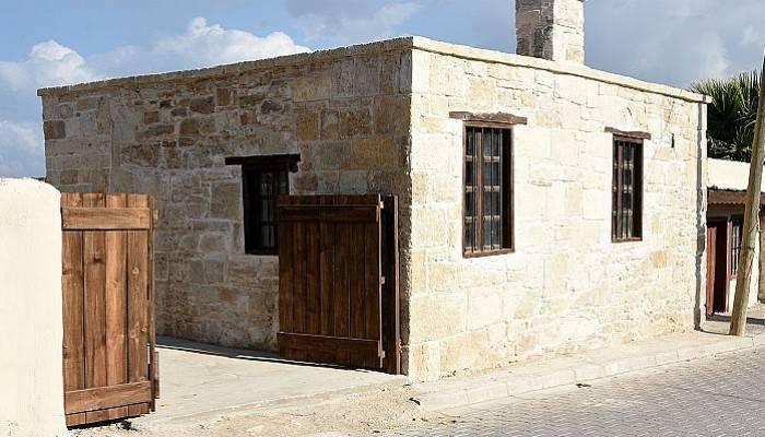 Arkeolog Schliemann'ın konakladığı evin yenilenmesinde farklı görüşler (VİDEO)