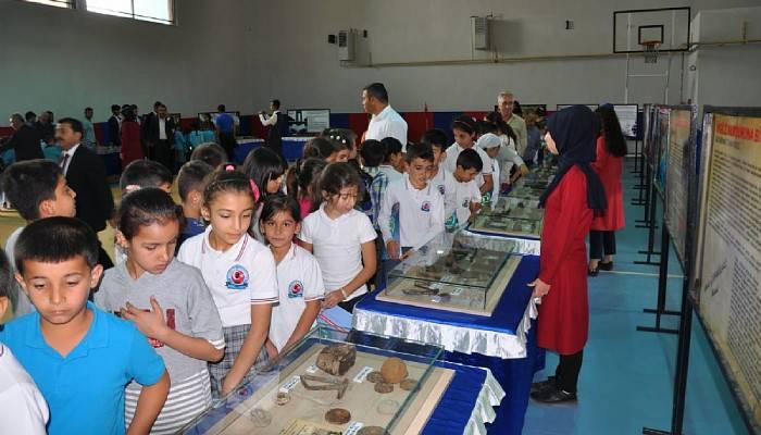Gezici Çanakkale müzesini 5 bin kişi ziyaret etti