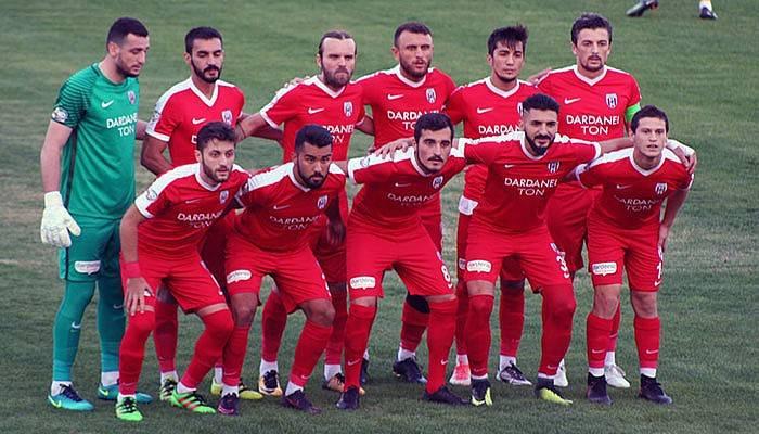 Dardanelspor, Bergama deplasmanında