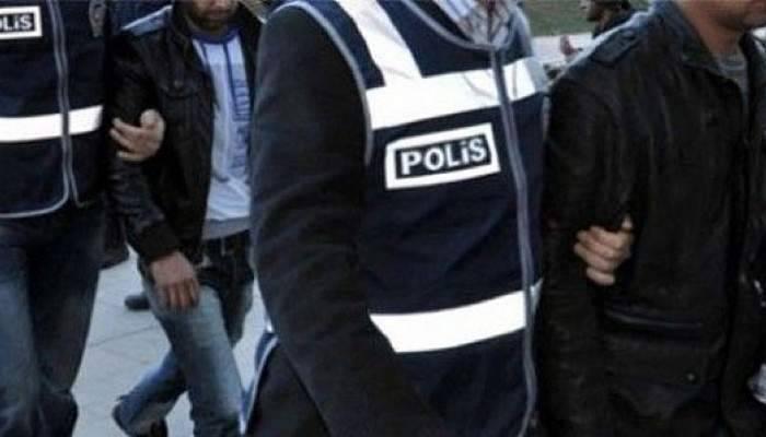 Ayvacık'ta FETÖ Operasyonu 2 Gözaltı